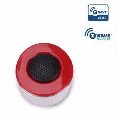 Z-Wave Plus  U-Fairy G. R. Сирена