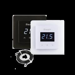 Z-Wave Plus Heatit Thermostat