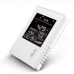 Z-Wave Plus MCO Home CO2 Monitor