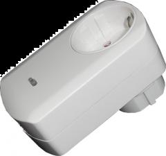 Z-Wave Plus Philio Умный штепсельный выключатель-диммер