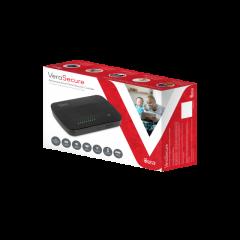 Z-Wave Plus Контроллер Vera Secure
