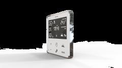 Z-Wave Plus Heltun Термостат нагрева