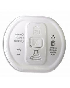 Z-Wave Plus Popp Датчик угарного газа