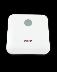 Z-Wave Plus Popp Контроллер