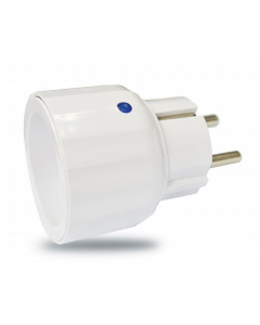 Z-Wave Plus Everspring Mini On/Off Plug with Power Metering