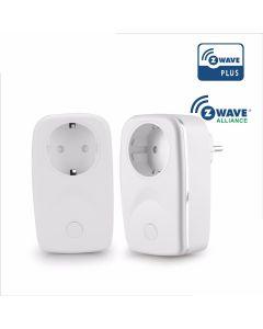 Z-Wave Plus U-Fairy G. R. Выключатель питания