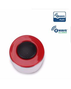 Z-Wave Plus  U-Fairy G. R. Сирена