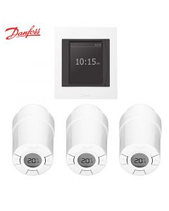 Z-Wave Danfoss Link Начальный комплект