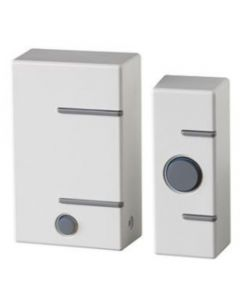 Z-Wave Everspring Doorbell