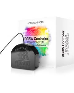 Z-Wave Fibaro RGBW Контроллер