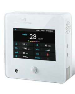 Z-Wave Plus MCO Home Multi-Sensor