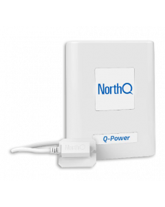Z-Wave NorthQ ApS Q-Power Power Reader & Power Manager