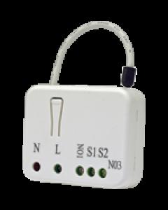 Z-Wave Plus Philio Умный модуль-выключатель монтируемый в стену