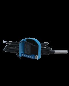 Z-Wave Plus Qubino Скрытый термостат вкл/выкл