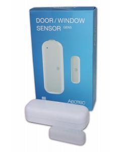 Z-Wave Plus Aeotec Датчик открытия двери и окна