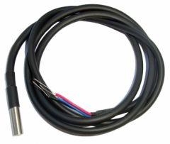 Dallas Semiconductor Temperature Sensor DS18B20 Tube