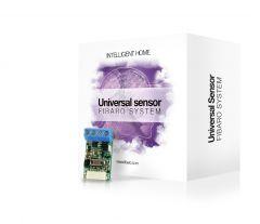 Z-Wave Fibaro Универсальный сенсор