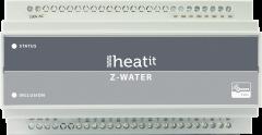Z-Wave Plus HEATIT Реле Z-WATER