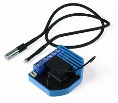 Z-Wave Plus Qubino Скрытый термостат наргевания/охлаждения
