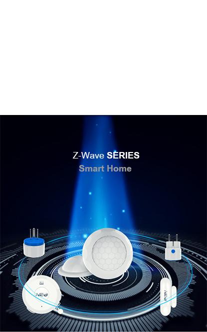 Z-Wave новинки от Neo Electronics